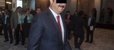 Juez de Florida negó libertad condicional al ExGobernador Cesar Duarte