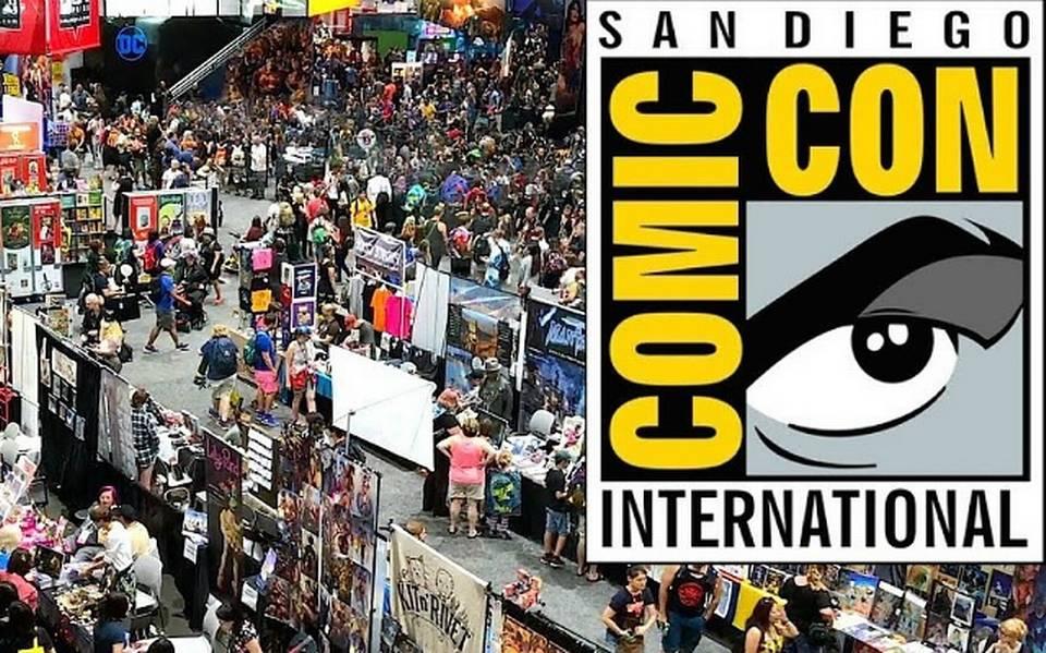 La Comic-Con de San Diego cumple 50 años