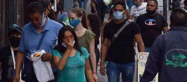 Estado de México continúa en semáforo naranja, exhorta a la población a no bajar la guardia