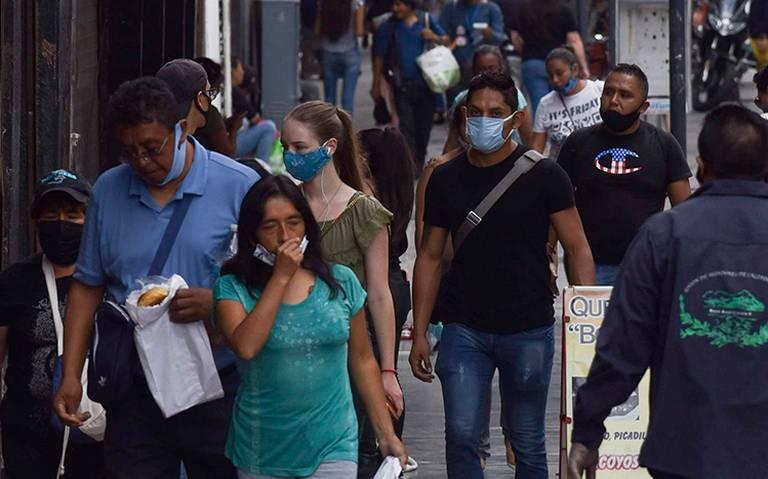 México se registra para recibir vacuna contra COVID-19