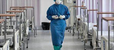 Para Día de Muertos, quedarse en casa y reforzar medidas de protección rompe cadenas de contagio por COVID-19: IMSS