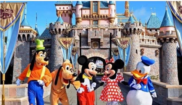 Disneyland París reabre sus puertas