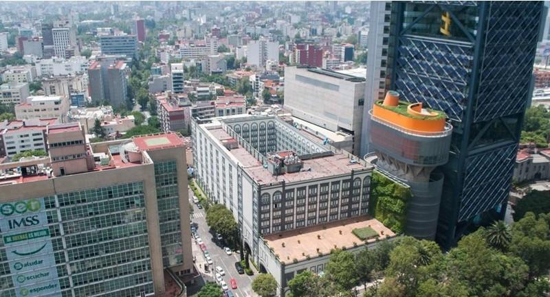 Conoce las 5 colonias de la CDMX que concentran el 25% de la demanda de vivienda