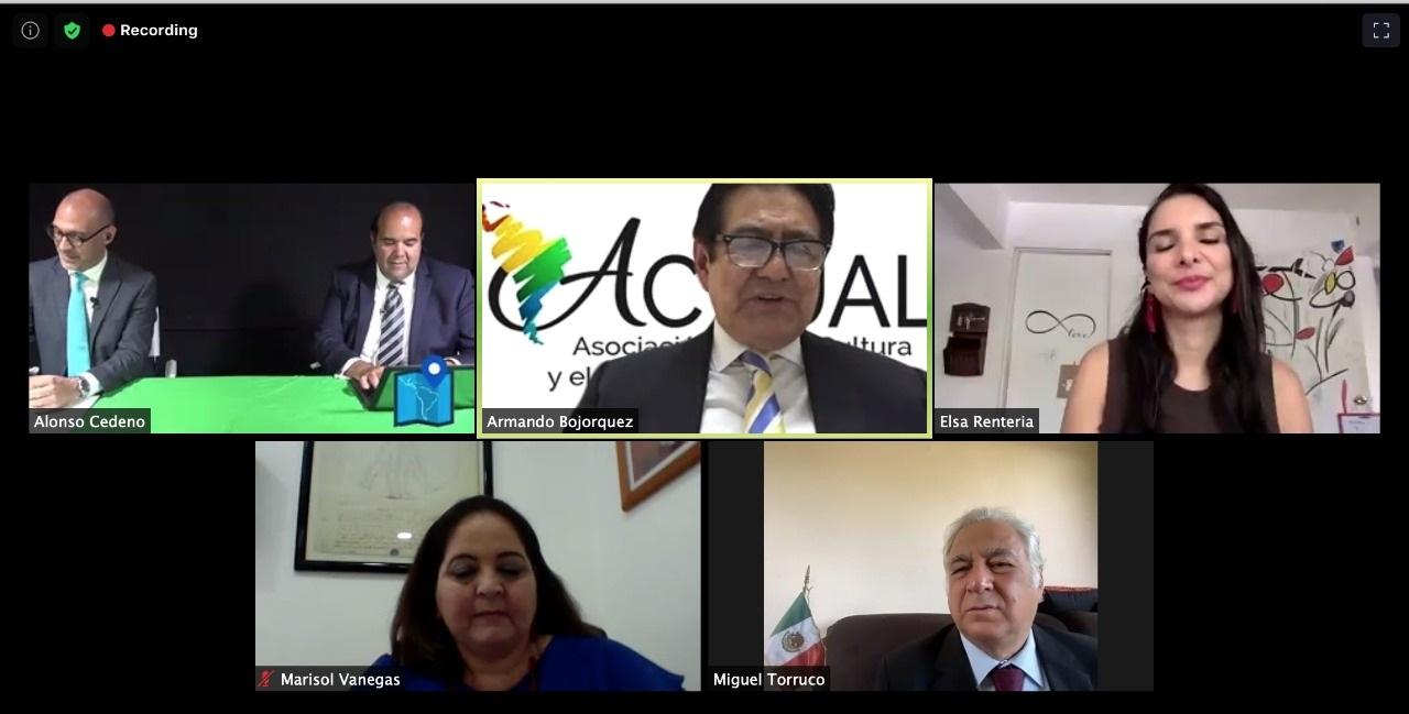 Inaugura Miguel Torruco el Congreso Latinoamericano de Turismo