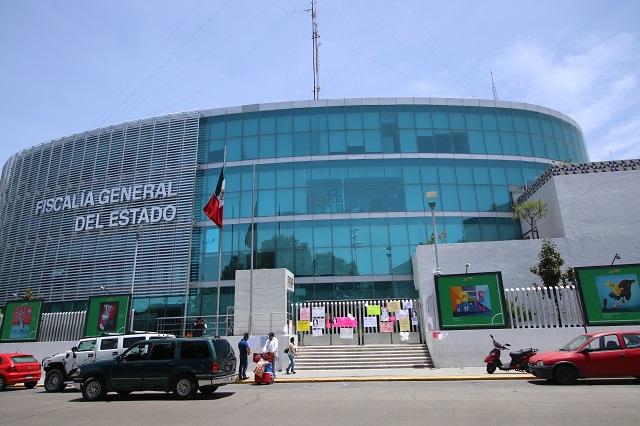 Mediante operativo, CONASE y FGE Puebla aseguran a 8 personas relacionadas con secuestro y extorsión