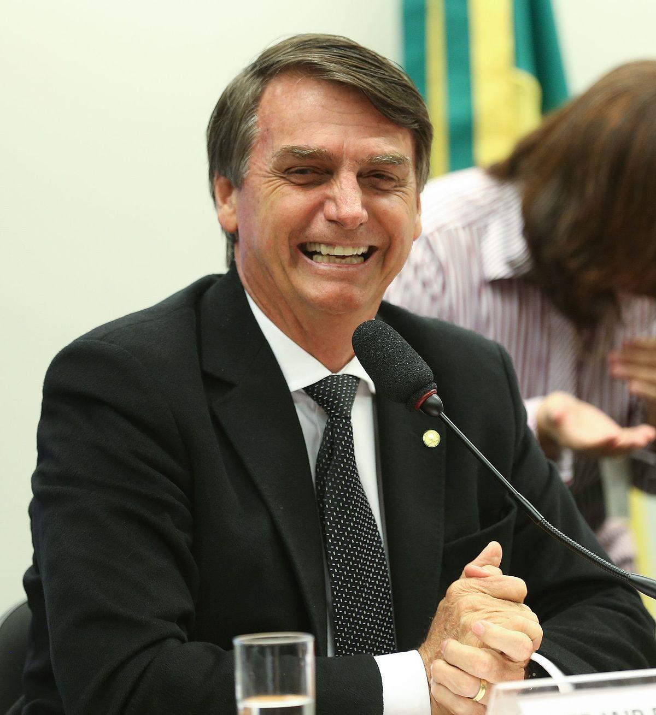 Bolsonaro da positivo por Covid-19
