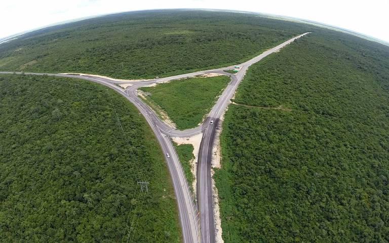 Semarnat realizará consultas a comunidades por Tren Maya
