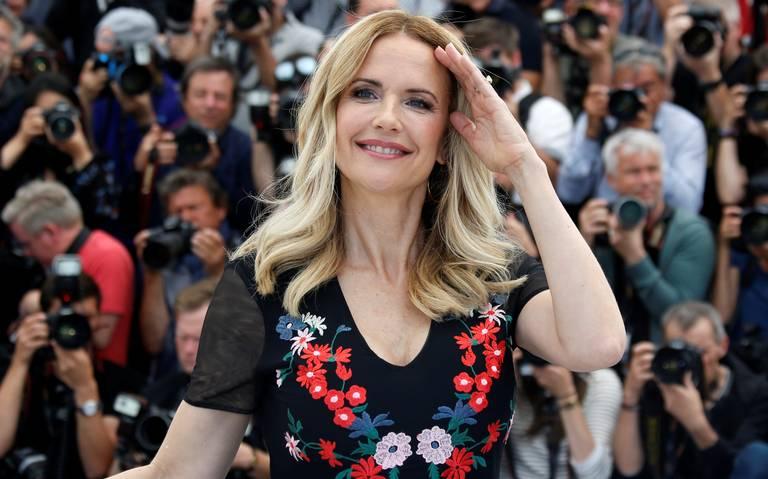 Por cáncer de pecho, fallece Kelly Preston, esposa de John Travolta