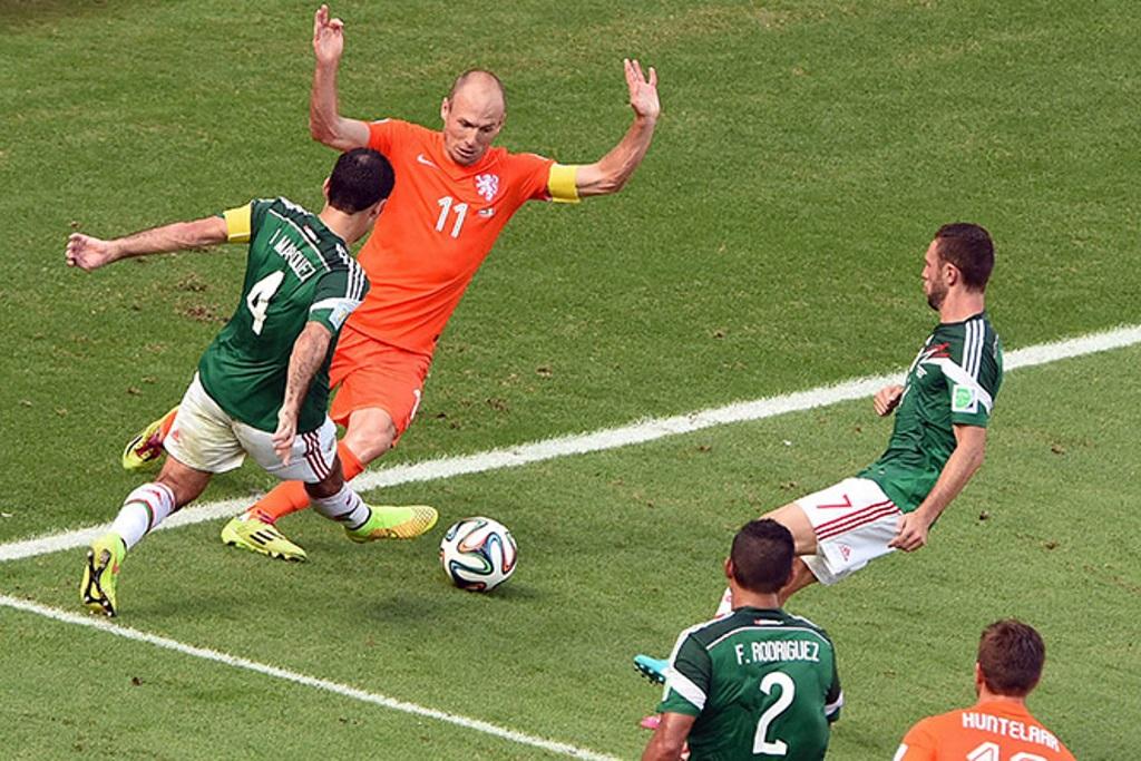 Holanda espera la mayor cantidad de público ante el partido contra la selección Mexicana pese a COVID-19