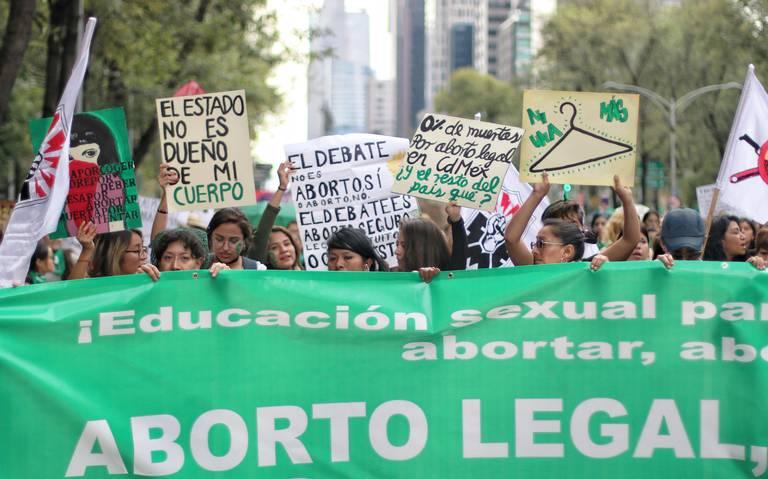 Suprema Corte rechaza propuesta de despenalización del aborto en Veracruz