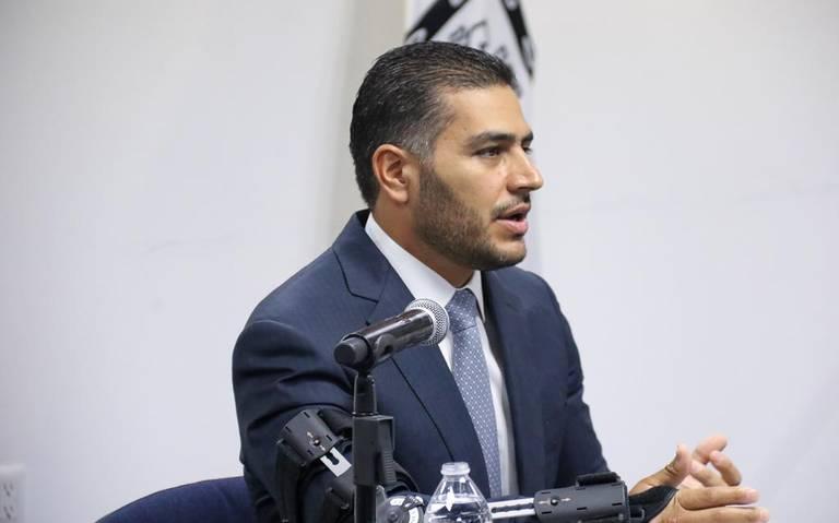 Garcia Harfuch señala al Cártel de Jalisco como responsable de atentado