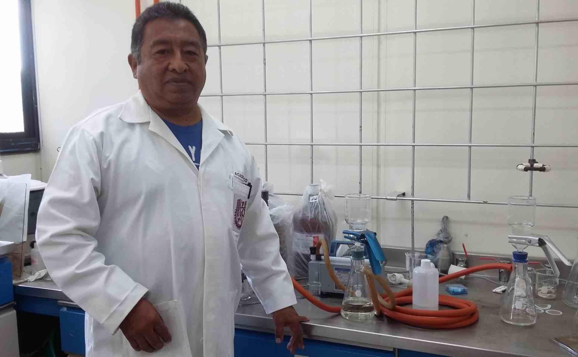 Busca IPN mejorar calidad del agua en zonas áridas y semiáridas