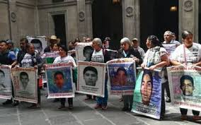 López Obrador se reunirá el viernes 10 de julio con los padres del caso Ayotzinapa