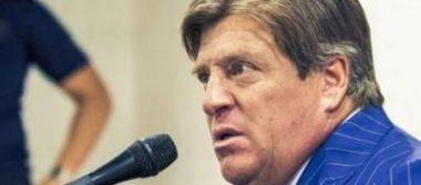 Miguel Herrera no respeto el protocolo sanitario