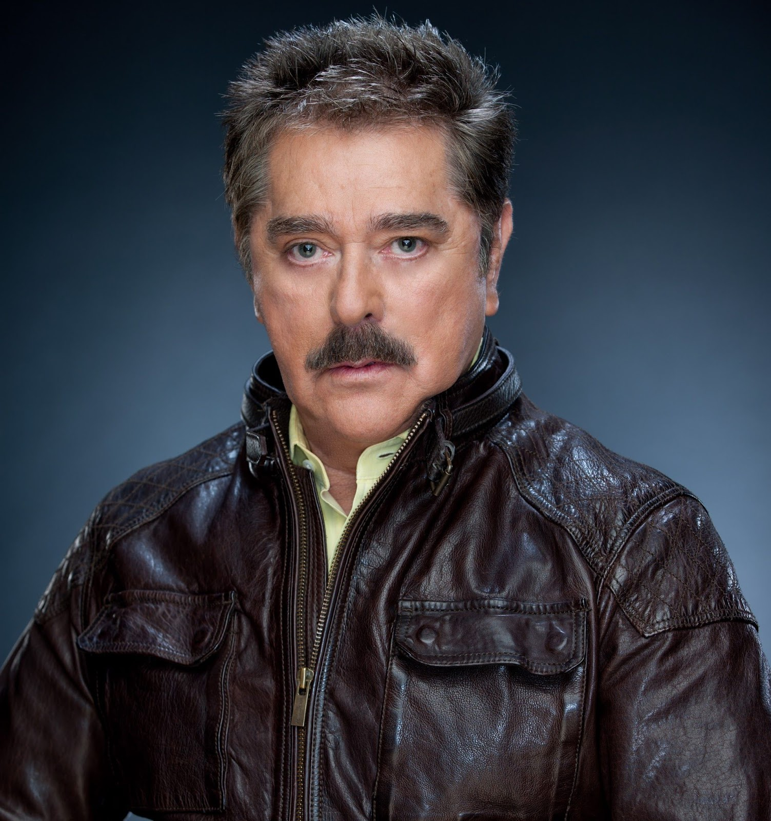Fallece el actor Raymundo Capetillo a causa de Covid-19