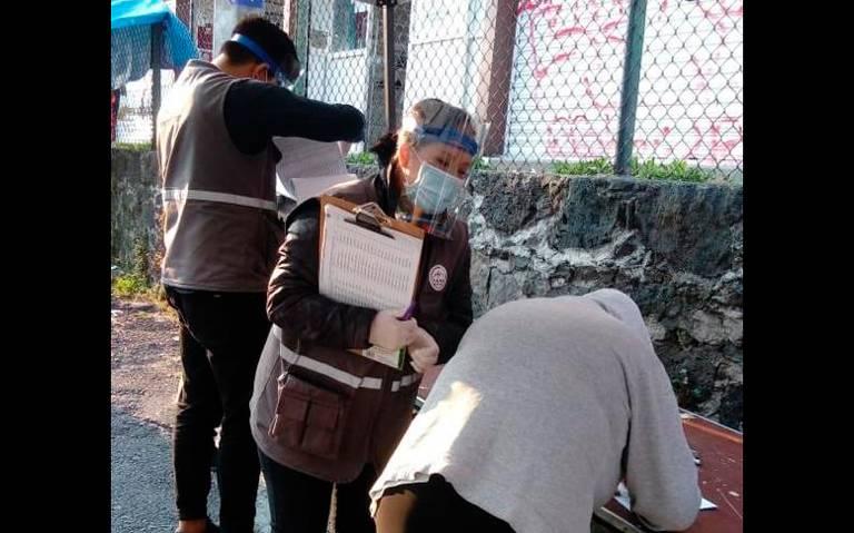 En Tlalpan apoyan a personas con discapacidad