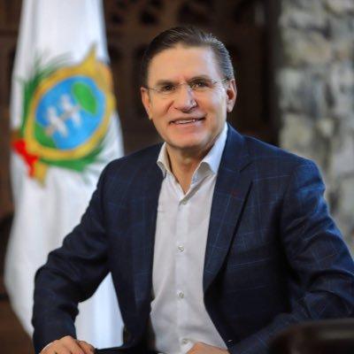 José Rosas Aispuro, Gobernador de Durango, da positivo a COVID-19