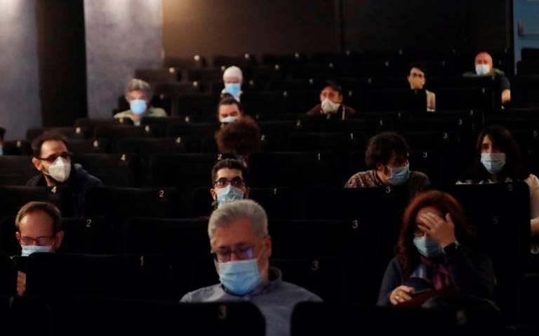 Por COVID-19 cerrarán 12 cines alrededor de la república