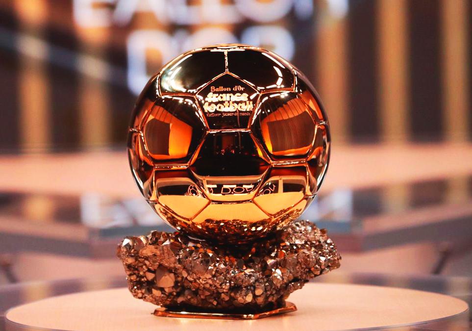 No habrá ganador del Balón de Oro este año