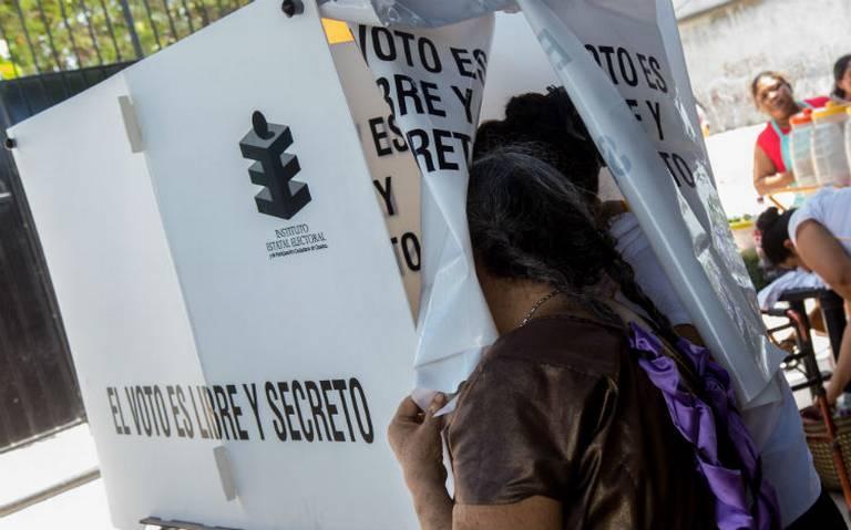 Piden a INE protocolos ante COVID-19 para elecciones en Hidalgo y Coahuila
