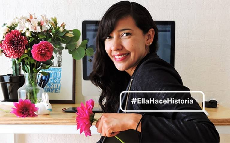 """""""Ella hace historia"""" iniciativa en Facebook para mujeres que deseen aprender de acceso y administración de capital"""