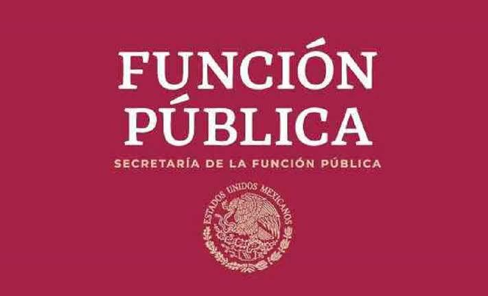 La Secretaria de la Función Pública toma acciones contra el lucro indebido en la emergencia sanitaria