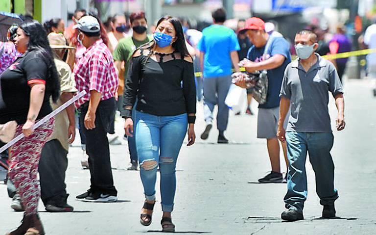 Guanajuato continúa en semáforo rojo