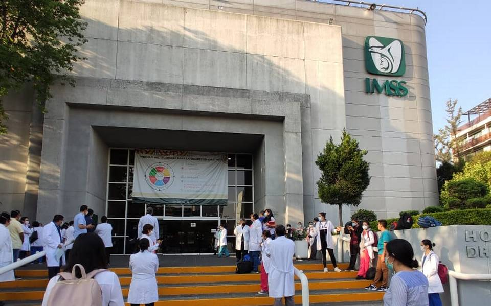 Los hospitales de la ciudad reportan una baja en el indice de hospitalización por COVID-19