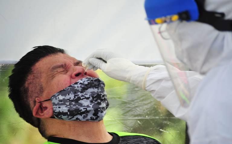 Reanuda Gobierno de la Ciudad de México pruebas rápidas el 2 y 3 de enero