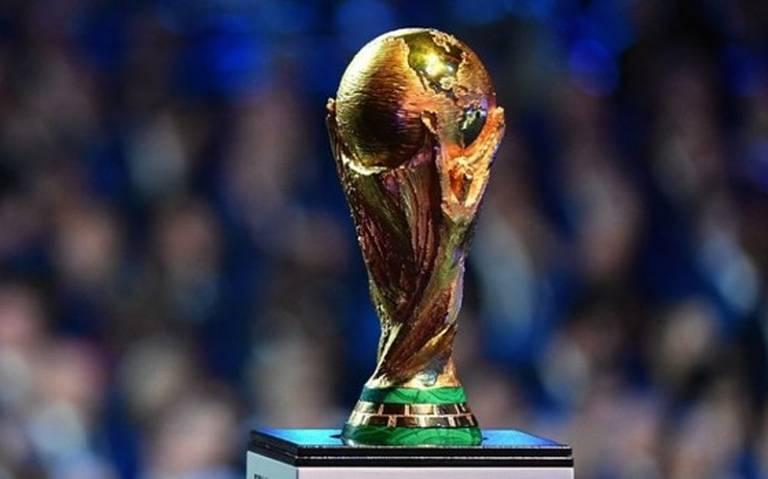 Así será la fase Clasificatoria de la CONCACAF para la Copa Mundial de la FIFA