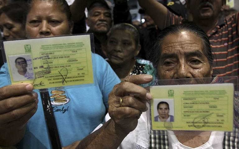 Más para los que menos ganan, la nueva reforma al sistema de pensiones