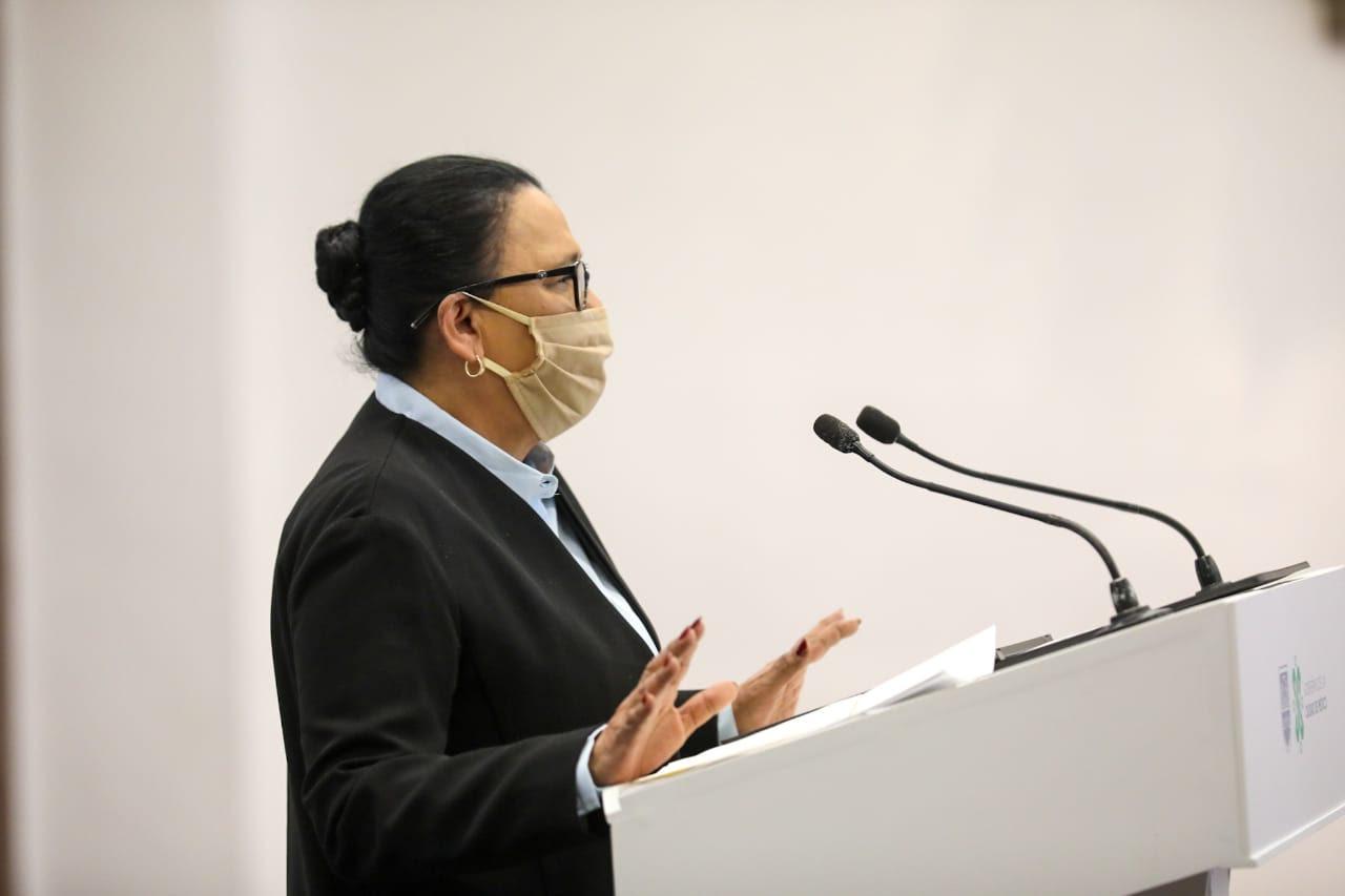 Gobierno de la Ciudad de México contiene contagios de COVID-19 en Centros Penitenciarios
