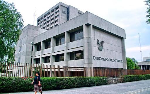 Casi 9 mil derechohabientes del IMSS han sido referidos para ser atendidos en hospitales privados