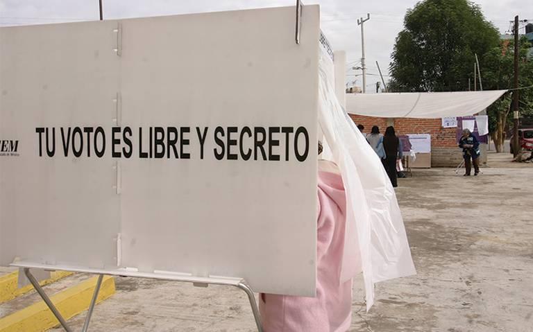 Violencia política de género podrá causar suspensión de candidatura a cargo político