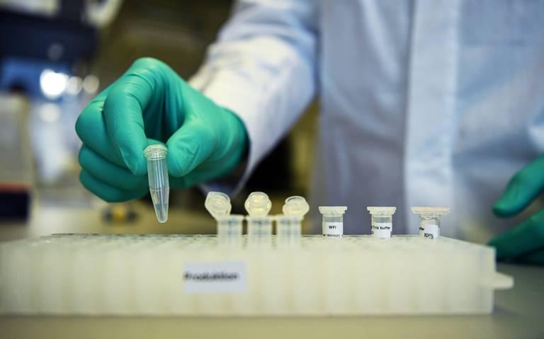 Inicia la fase final de vacuna rusa contra COVID-19
