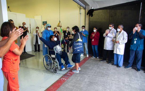 36 mil  335 mexiquenses se  recuperan  del  COVID-19