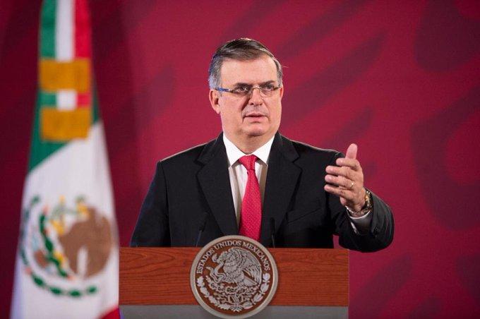 La vacuna contra el Covid-19 en México será gratuita: Marcelo Ebrard