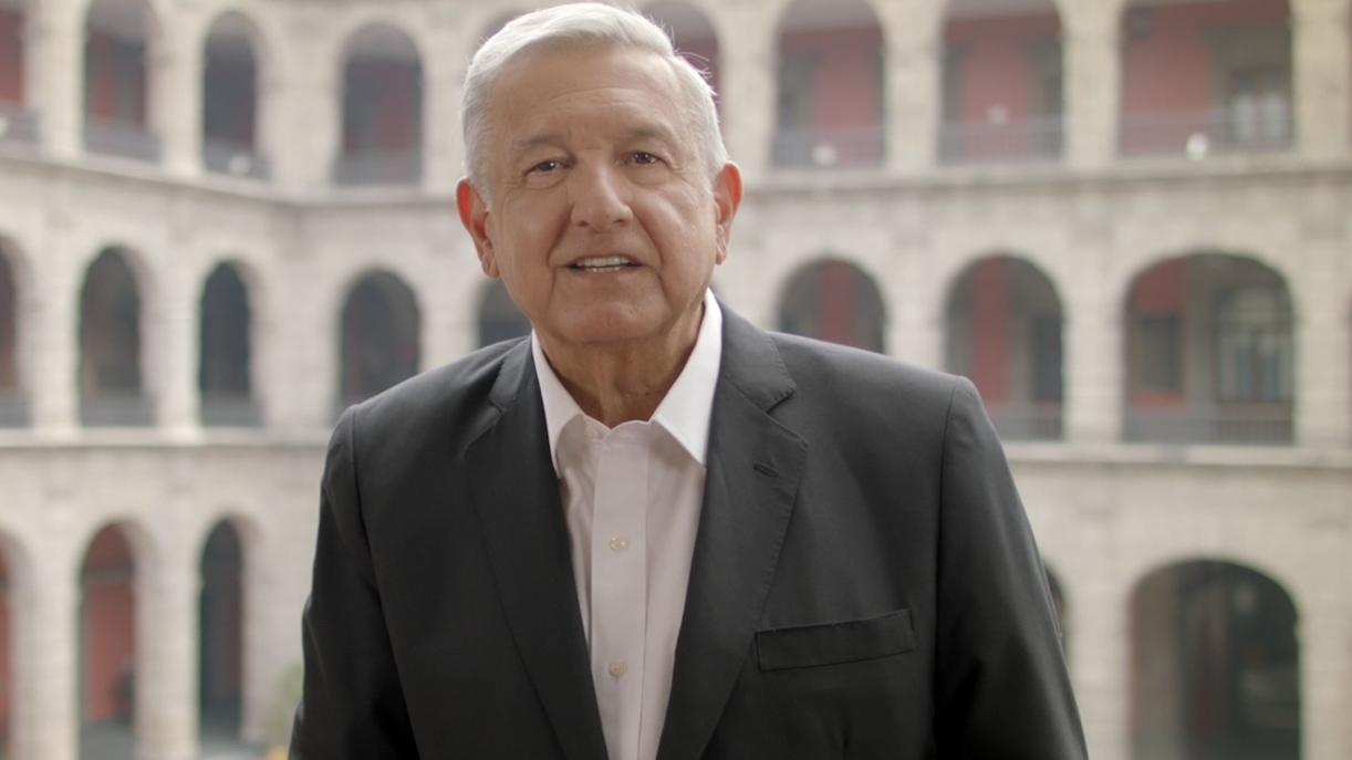 México cuenta con el mejor gobierno para enfrentar crisis económica y sanitaria, asegura el  presidente