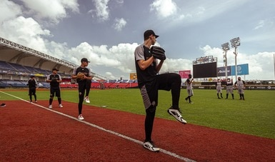 La Liga de Prospectos de México 2020 de ProBéis está lista para comenzar