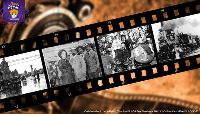 Archivo Histórico de la UNAM cuenta con más de millón y medio de fotografías y documentos
