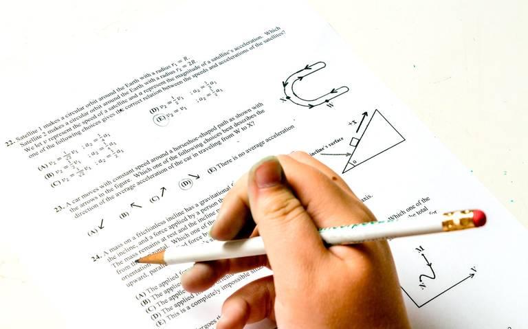 UNAM lanza medidas sanitarias para la aplicación de exámenes de admisión a licenciaturas