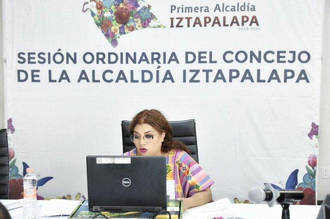 Para prevenir contagios de Covid-19 conmemoración de Independencia será simbólica en Iztapalapa