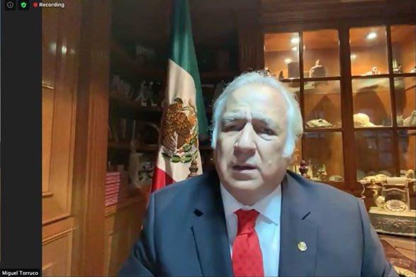 Convoca México a Reunión Extraordinaria de Ministros de Turismo de la Organización de los Estados Americanos
