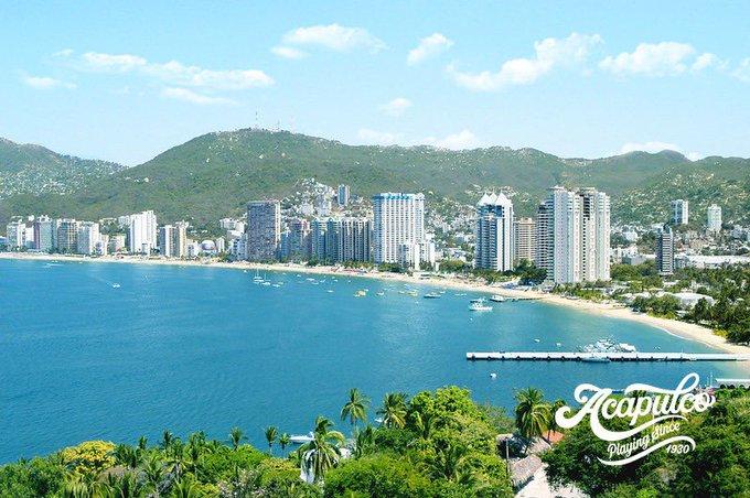 Presentan Acapulco Promoción Turística con nueva imagen