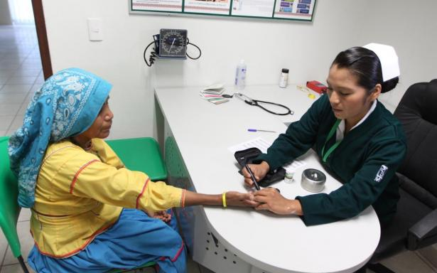 Millones de personas reciben atención médica y medicamentos gratuitos a través de IMSS-BIENESTAR,