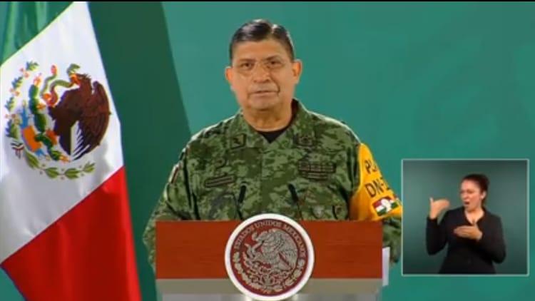 """Así se llevo a cabo el operativo para detener al """"El Marro"""""""