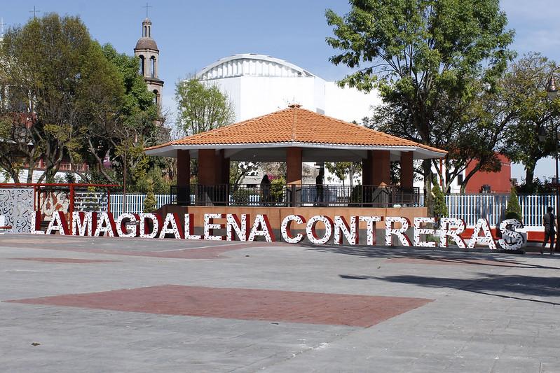 La Magdalena Contreras y Azcapotzalco, alcaldías en las que habrá Paseos Históricos virtuales en agosto