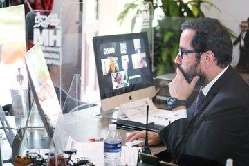 Grito De Independencia en Miguel Hidalgo será virtual