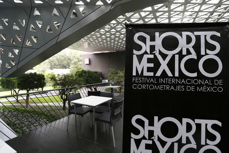 Edición 15 de Shorts México incluirá más de mil cortometrajes