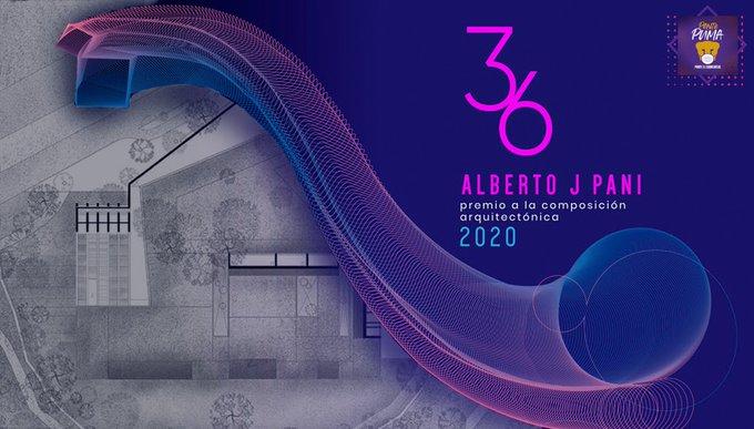 UNAM abre inscripción para participar en el premio a la composición arquitectónica alberto j. pani 2020